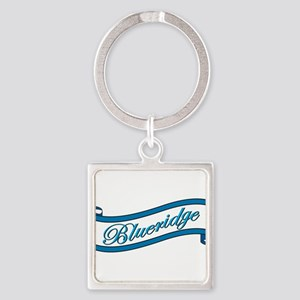 Blueridge BlueWhite Logo06 [Converted] Keychai